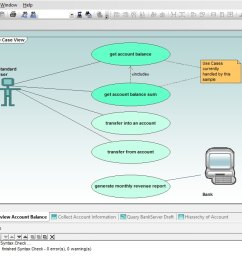 use case diagram in altova umodel [ 1198 x 673 Pixel ]