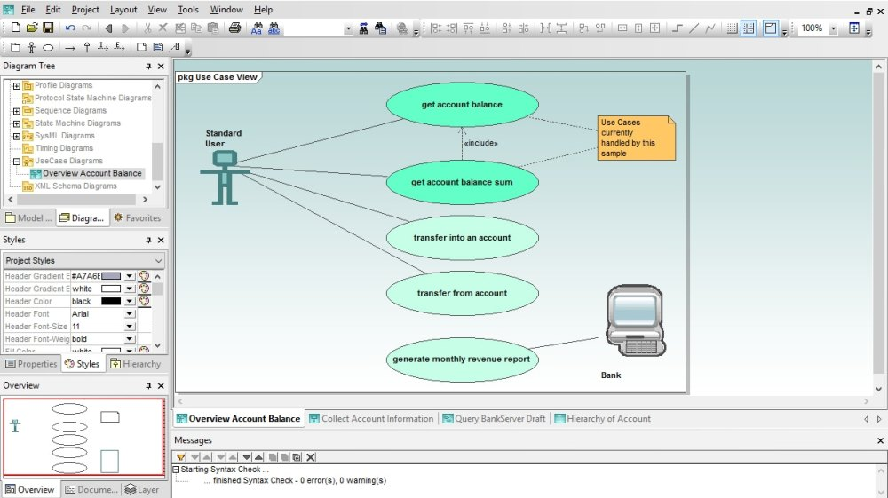 medium resolution of use case diagram in altova umodel
