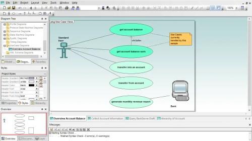 small resolution of use case diagram in altova umodel