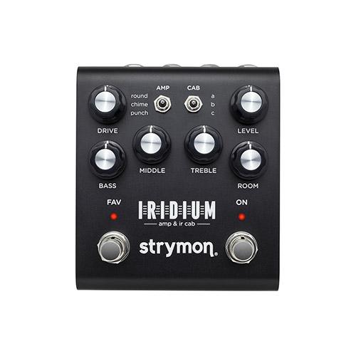 Strymon Iridium