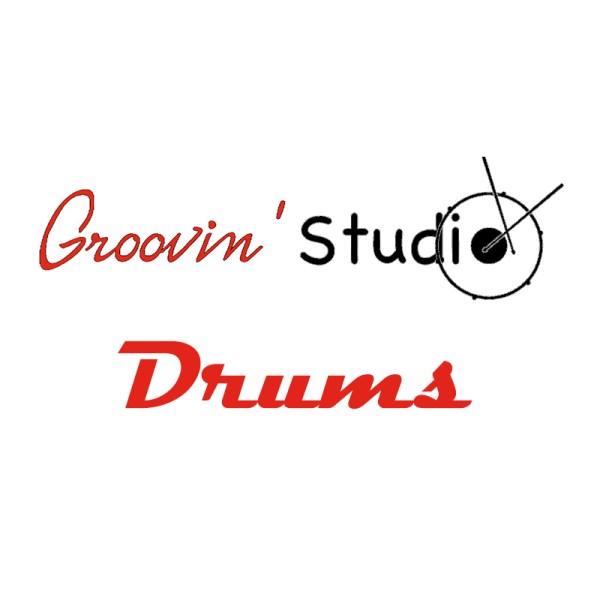 GROOVIN' STUDIO DRUMS