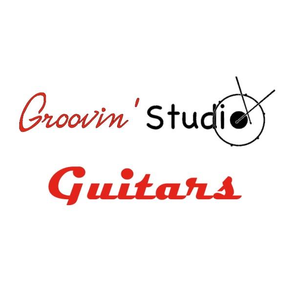 GROOVIN' STUDIO GUITARS
