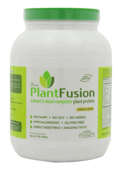review of plantfusion