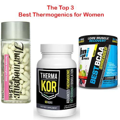 Best new thermogenic