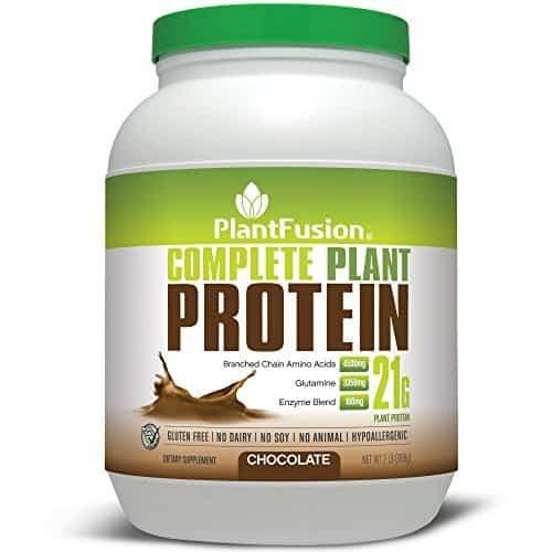 Quality protein powder