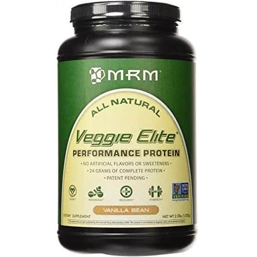 MRM Veggie Elite Protein Review - Does it Work?