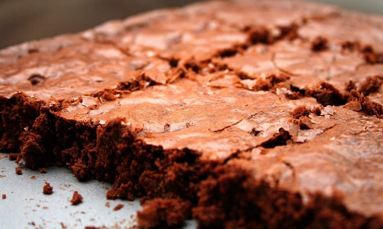 Don't Miss This Prote in Packed Brownie Recipe