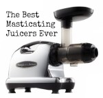 The 3 Best Masticating Juicers Ever