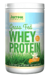 The Ultimate Jarrow Formulas Grass Fed Whey Review