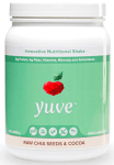 Yuve Protein Review: Get More of The Amnio Acids You Love with Yuve