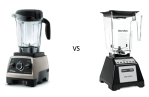 Ultimate Blender Battle: Vitamix Professional 750 vs Blendtec