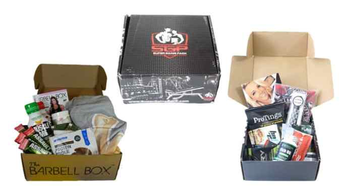 Bulu Box Alternatives
