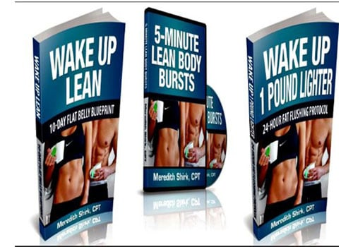wake up lean review – should you try it