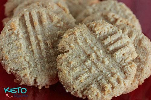 Keto-Cinnamon-Almond-Butter-Cookies
