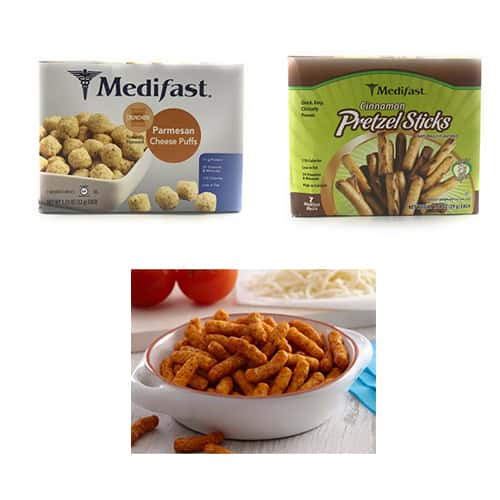The Best Medifast Foods to Eat