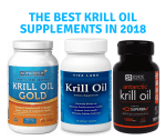 The Best Krill Oil Supplements in 2019