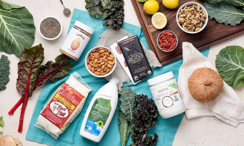 New Members Save 20% at Thrive Market