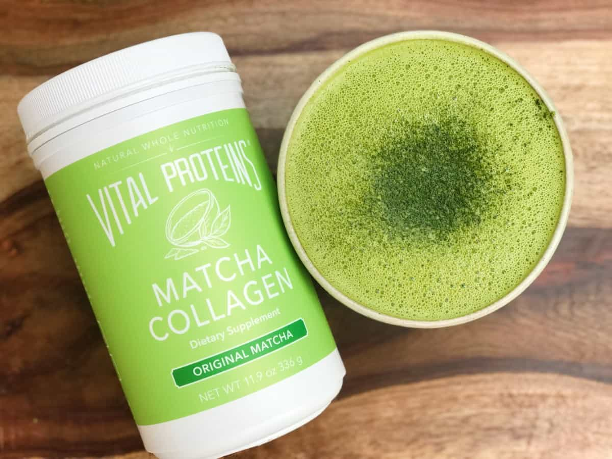 matcha review