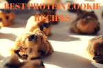The 10 Best Protein Cookie Recipes That You'll Love