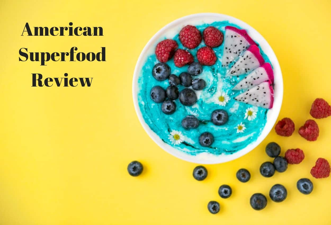 American Superfood Review