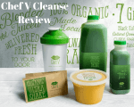 Chef V Cleanse Review – Ingredients, Benefits and How It Works