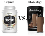 Organifi vs Shakeology: Everything You Need to Know