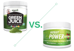 Organifi Green Juice vs Patriot Greens – Which Green Juice is Best?