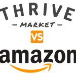 Thrive Market vs Amazon Compared – Which One Suits Your Needs?
