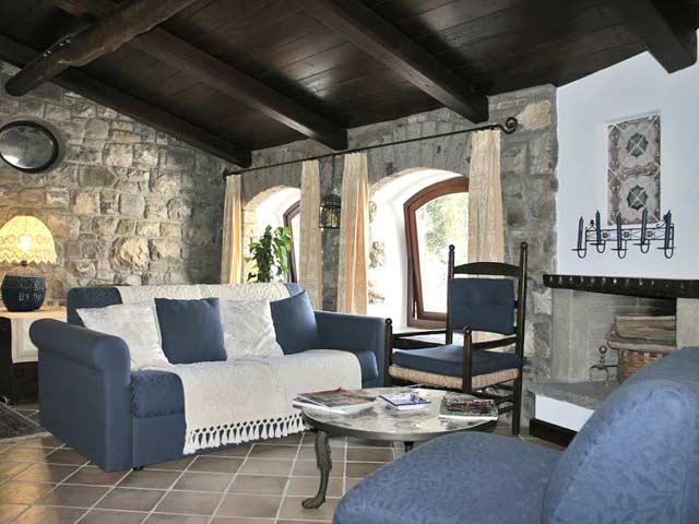 Appartamenti Sorrento  Appartamenti Costiera Amalfitana  Casa Rustica  AltraCostiera affitti