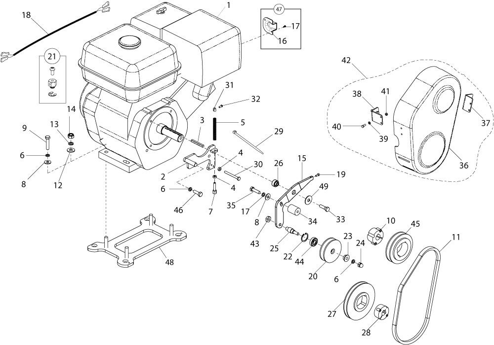 Best Of Honda Gx160 Spare Parts Manual And Review