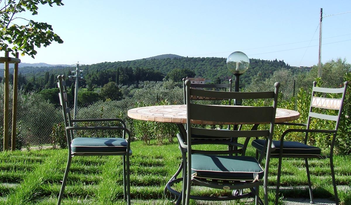 Al Tramonto Impruneta  Casa Vacanze nel Cuore della Toscana