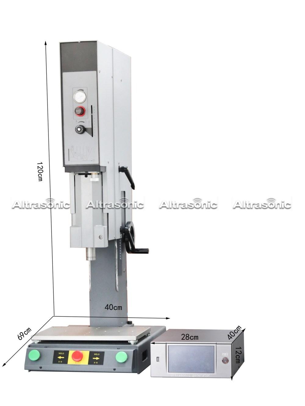 medium resolution of plastic welding machine 3