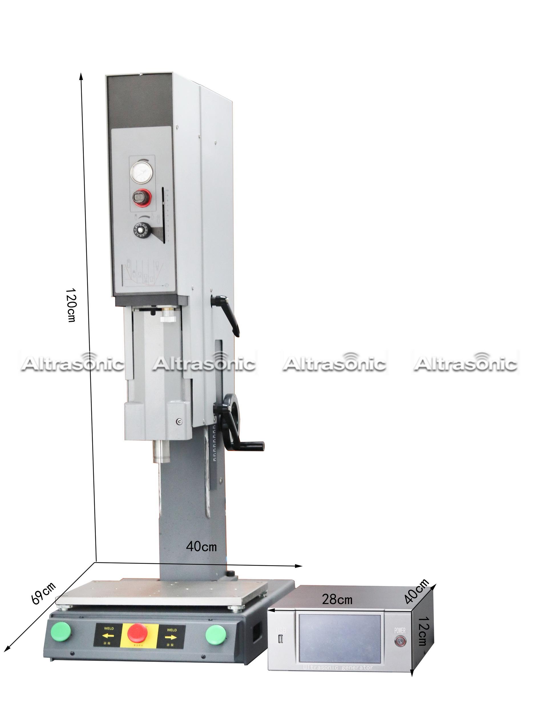 hight resolution of plastic welding machine 3