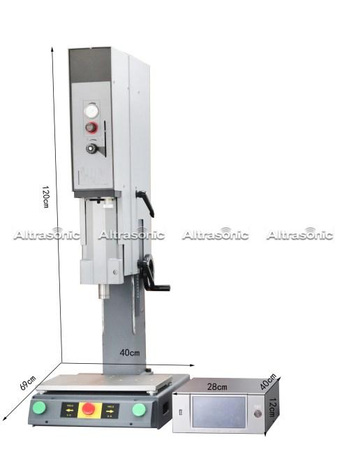small resolution of plastic welding machine 3