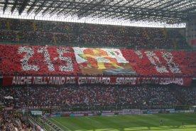 Choreo Milan Inter 2008