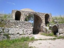 Paestum - Amphitheater