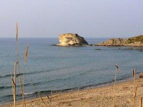 Cilento Küste