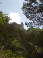 Senerchia - das Castello
