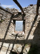 Senerchia - alter Dorfkern