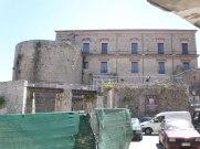 Teggiano - Il Castello dei Principi Sanseverino