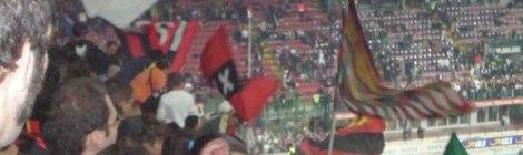 AC Milan ./. Inter 1:0