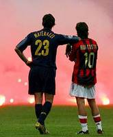 Inter Milan Derby