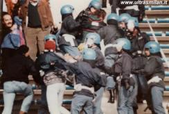 Juventus Milan 94/95