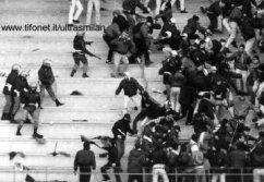 Verona Milan 96/97