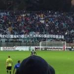 """""""Ultras for Homeless"""" in Siena"""