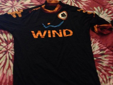 Trikot Maicon AS Roma