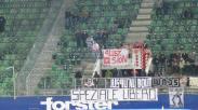 FC St.Gallen - FC Sion