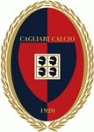 Logo Cagliari Calcio