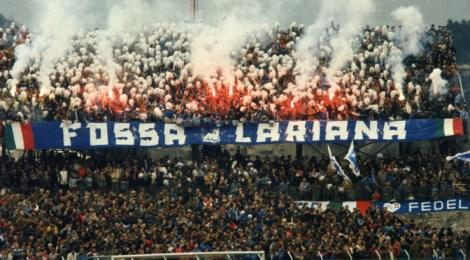 Fossa Lariana Como Calcio
