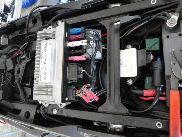 R1200gs Accessories Power Relay Wiring Diagram